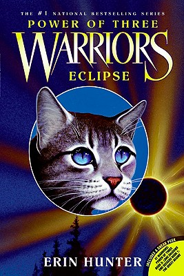 Image for Eclipse (Warriors: Power of Three, Book 4)