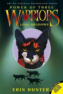 Long Shadows #5 Warriors: Power of Three, Erin Hunter