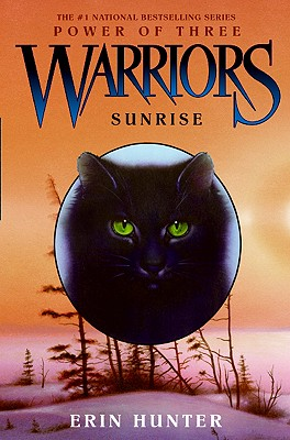Warriors: Power of Three #6: Sunrise, Erin Hunter