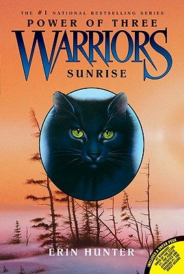 Image for Sunrise (Warriors: Power of Three #6)