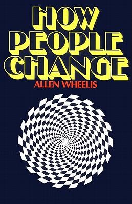How People Change, Allen Wheelis