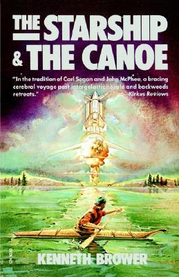 Image for Starship & the Canoe