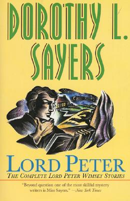 Image for Lord Peter