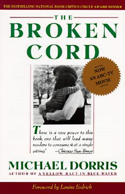 Image for BROKEN CORD, THE