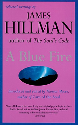 Image for A Blue Fire