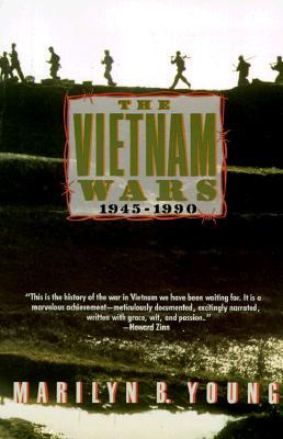 Image for Vietnam Wars 1945-1990