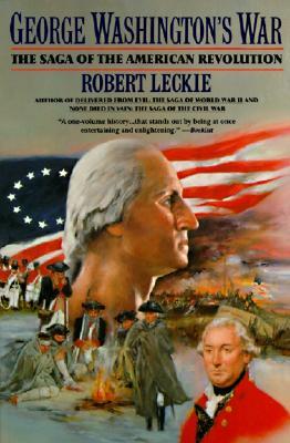Image for George Washington's War: The Saga of the American Revolution