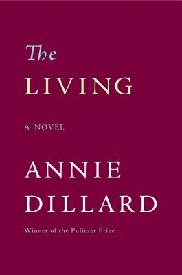Image for The Living: A Novel