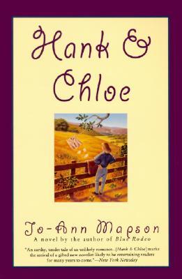 Hank & Chloe, Mapson, Jo-Ann