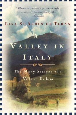 A Valley in Italy, Lisa St. Aubin de Teran