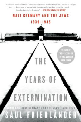 Image for Nazi Germany and the Jews, 1939-1945: The Years of Extermination