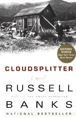 Image for Cloudsplitter: A Novel