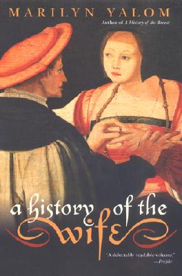 Image for A History of the Wife