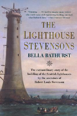 Image for The Lighthouse Stevensons