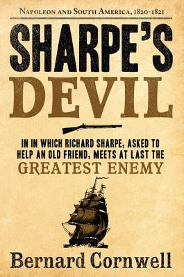 Image for Sharpe's Devil