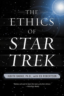Image for The Ethics of Star Trek