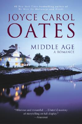 Image for MIDDLE AGE : A ROMANCE
