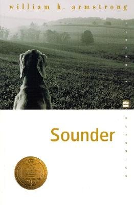 Image for Sounder