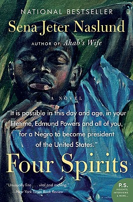 Image for Four Spirits