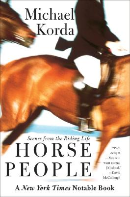 Image for Horse People: Scenes from the Riding Life