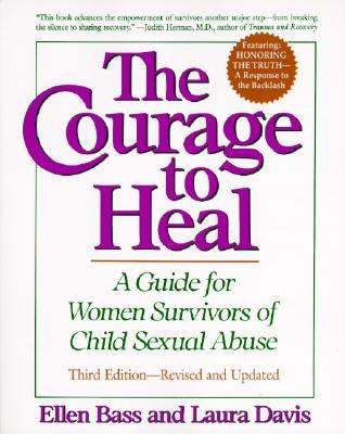 Image for The Courage to Heal - Third Edition - Revised and Expanded: A Guide for Women Survivors of Child Sexual Abuse