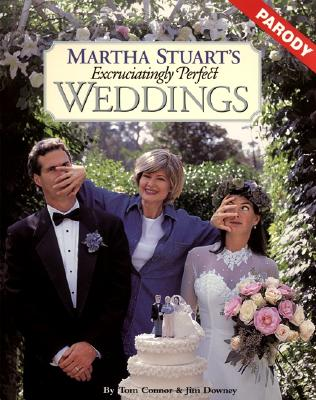 Martha Stuart's Excruciatingly Perfect Weddings, Tom Connor