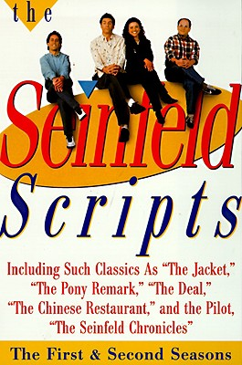 Image for Seinfeld Scripts: The First and Second Seasons