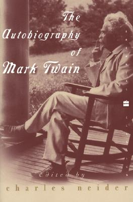 Image for The Autobiography of Mark Twain (Perennial Classics)