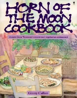 Image for Horn of the Moon Cookbook