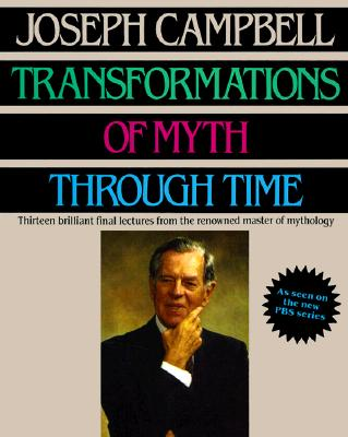 Image for TRANSFORMATIONS OF MYTH THROUGH TIME