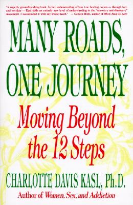 Image for Many Roads One Journey: Moving Beyond the 12 Steps
