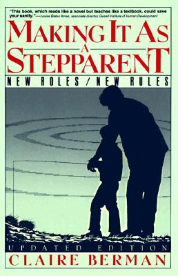 Image for Making it as a stepparent