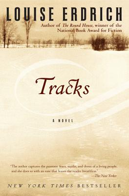Tracks, Erdrich, Louise