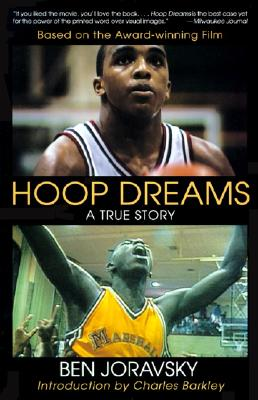 Image for Hoop Dreams: True Story of Hardship and Triumph, The