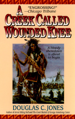Image for A Creek Called Wounded Knee