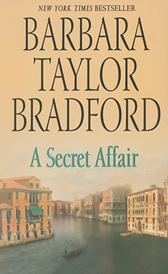 A Secret Affair, Bradford, Barbara Taylor