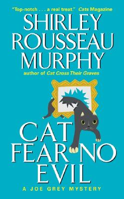 Image for Cat Fear No Evil (Joe Grey Mysteries)