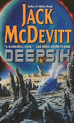 Deepsix, JACK MCDEVITT