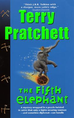 Image for The Fifth Elephant (Discworld)