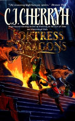 Image for FORTRESS OF DRAGONS