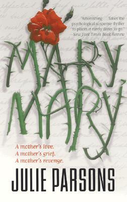 Image for Mary, Mary: A Novel
