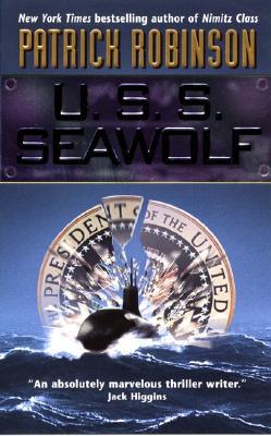U.S.S. Seawolf, Robinson, Patrick