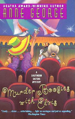 """Image for """"Murder Boogies with Elvis (Southern Sisters Mysteries, No. 8)"""""""