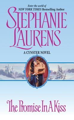The Promise in a Kiss (Cynster Novels), Stephanie Laurens
