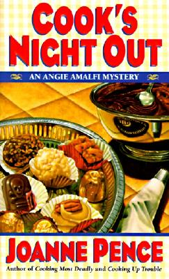 Image for Cooks Night Out
