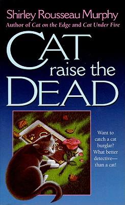Image for Cat Raise the Dead: A Joe Grey Mystery (Joe Grey Mystery Series)