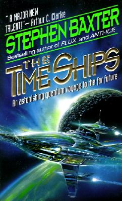 The Time Ships, Baxter, Stephen