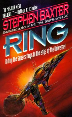 Ring (The Xeelee Sequence), Baxter, Stephen