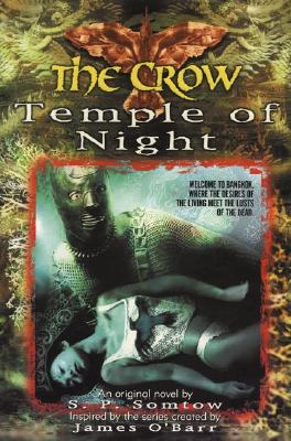 Image for Crow, The: Temple of NIght (Crow)