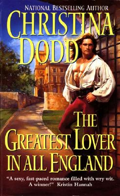 Greatest Lover in All England, CHRISTINA DODD